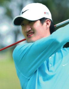 Golf Coach Singapore