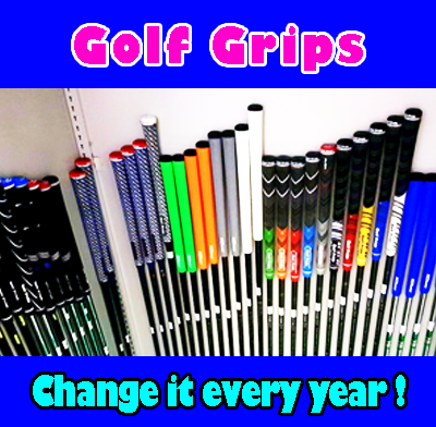 Golf Grips Singapore 2