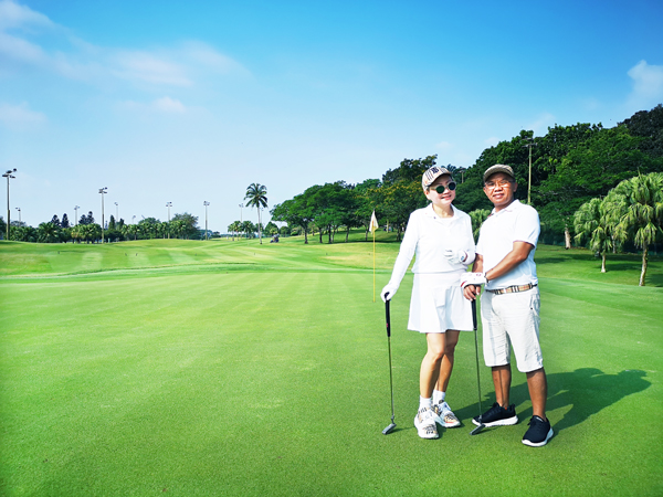 Golf Handicap Singapore 3