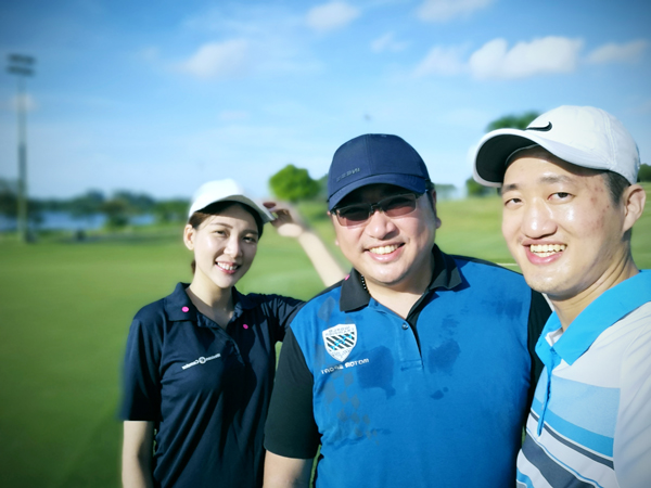 Golf Lessons Singapore 8