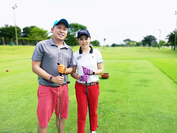 Jun Academy of Golf 13