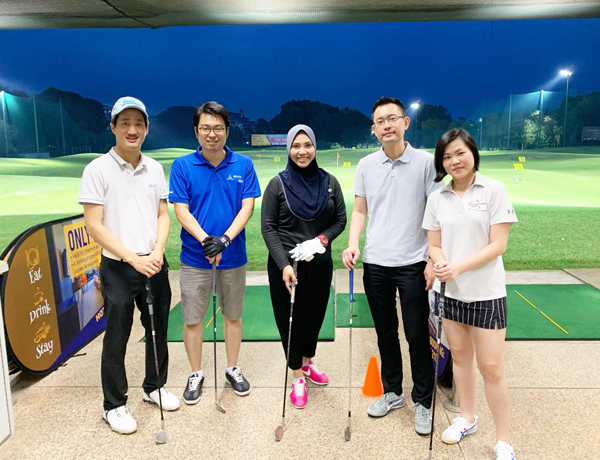 Jun Academy of Golf 15