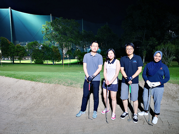 Jun Academy of Golf 16